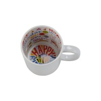 11oz Motto Mug(HAPPY BIRTHDAY)