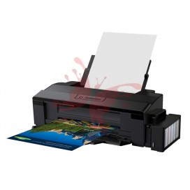 Inkjet Epson L1800 (Sublimation Ink)