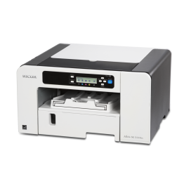 Ricoh 3110DN Printer (SubliTac Ink)