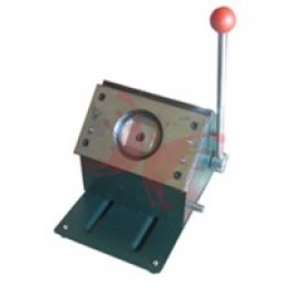 Button Badge Die Cutter (75mm)