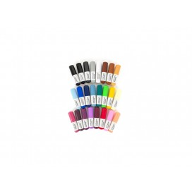 Silhouette Sketch Pen Starter Kit -24 Colors