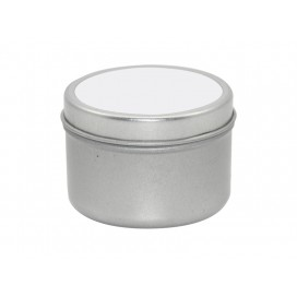 Candle Metal Tin (3.5*5cm)