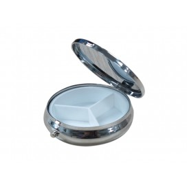 Pill Box(Round)