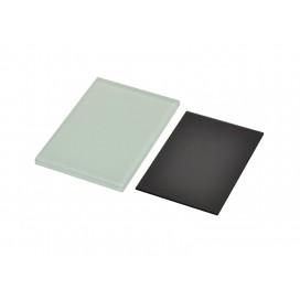 Glass Fridge Magnet(5x7cm)