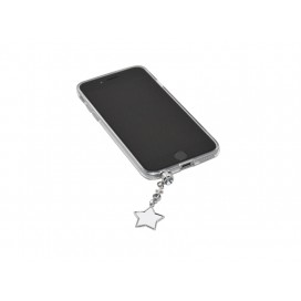 Sublimation Earphone Stopper (Star)
