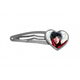 Hairpin (heart)