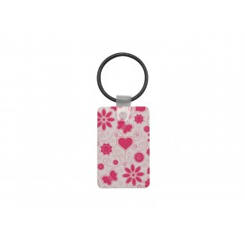 16G USB Stick Keyring (Rectangular)
