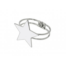 Sublimation Bracelet (Star)