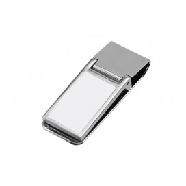 Money Clip (Square)