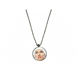 Necklace 03(Round)
