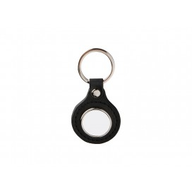 PU Key Chain (Round)