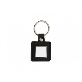PU Key Chain (Square)