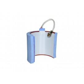 Silicon Mug Wrap II-Bivolt