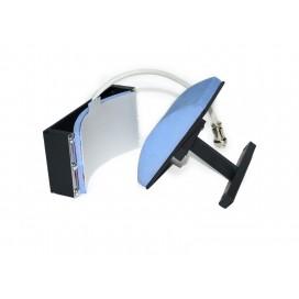 Silicon Cap Mat-Bivolt