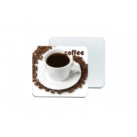 Sublimation Square Coaster