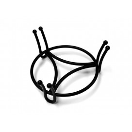 Wrought Iron Coaster Holder(Round)