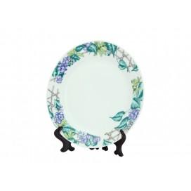 "7.5"" Rim Plates(Vine)"