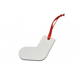 HardBoard Ornament Stocking