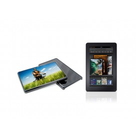 Kindle Fire Cover (Black)