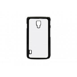 LG L7II Cover (Plastic, Black)