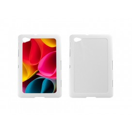 Samsung GALAXY Tab P6800 cover (White)