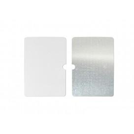 Blank Samsung Tab P5200 Inserts (Alu)