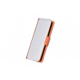 iPhone 5/5S/SE Foldable Case(Orange)