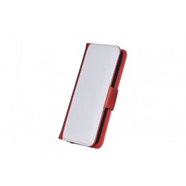 iPhone 5/5S/SE Foldable Case(Red)