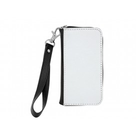 Flodable iPhone 5 case with zipper
