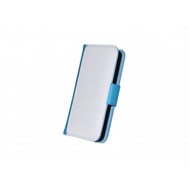 iPhone 4/4s Foldable Case(Blue)
