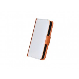 iPhone 4/4s Foldable Case(Orange)