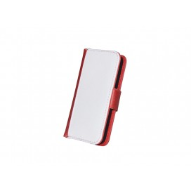 iPhone 4/4s Foldable Case(Red)