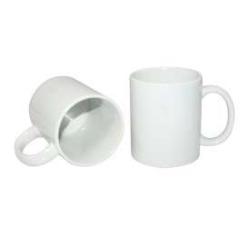 11oz White Coated Mug (Grade AAA)