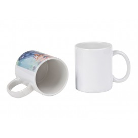 11oz Reinforced Porcelain Mug Dishwasher safe