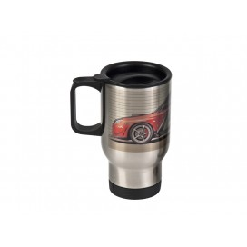14oz High Quality Stainless Steel Mug