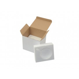 11oz Mug Packing Box with Foam
