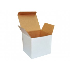 White Paper Box for 11oz Mugs