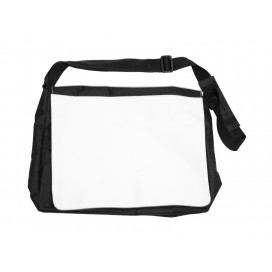 Shoulder Bag Black (Large)