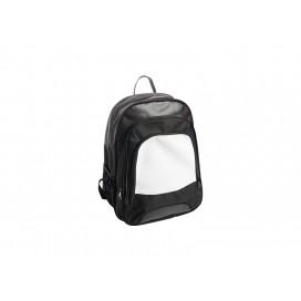 Large Multifunction Backpack(Black)