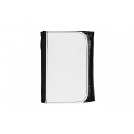 Leatherette Wallet - Small(13.7*10.7cm)