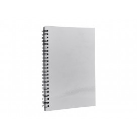 A5 Wiro Paper Notebook
