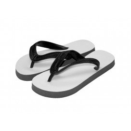 Child Sublimation Flip Flops (M)