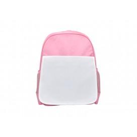 Kids School Bag(Pink)